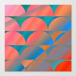umgumela XXII Canvas Print
