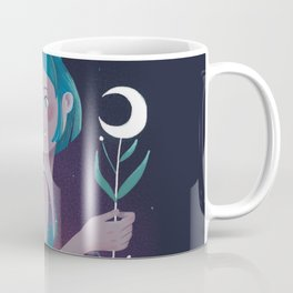 Cosmic Queen Coffee Mug
