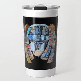 B.A.R.D., Freedom Fighter and BOB Travel Mug
