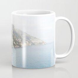Positano, Amalfi Coast Coffee Mug