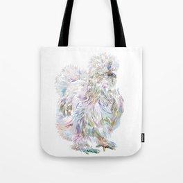 Silkie Chicken - Buchu Tote Bag