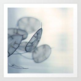 in light Art Print