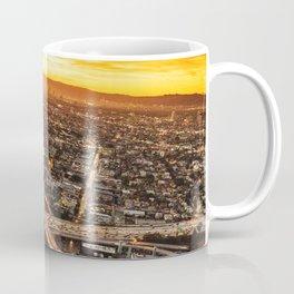los angeles junction Coffee Mug