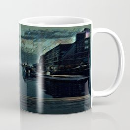 Eld Harbor Coffee Mug