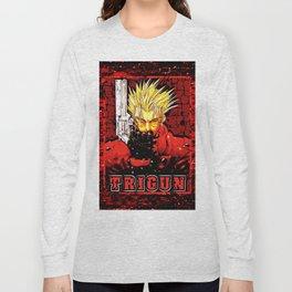 TriGun Long Sleeve T-shirt