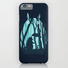 My Neighbor Totoro's Slim Case iPhone 6s