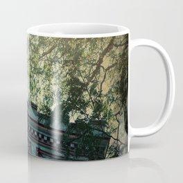 Summer's Onlooker Coffee Mug
