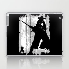 Harmonica Laptop & iPad Skin