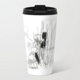 Acarism Letsgo Travel Mug