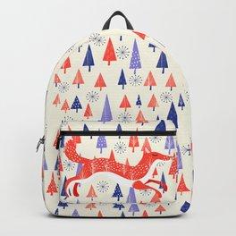 Holiday Mood Backpack