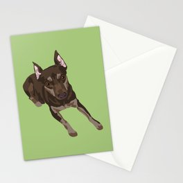 Mia Moo Stationery Cards