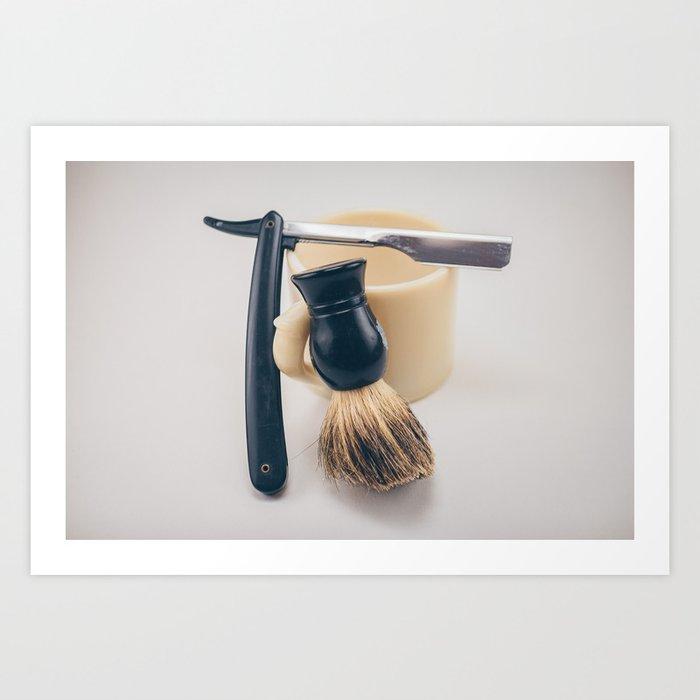 Barber Kunstdrucke