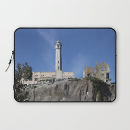 Alcatraz Laptop Sleeve