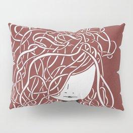 Iconia Girls - Olivia Marsala Pillow Sham