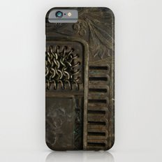 Brass Era Slim Case iPhone 6s