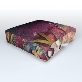 BEFORE THE END Outdoor Floor Cushion