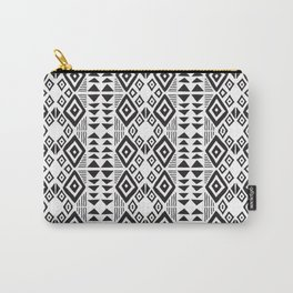 mudcloth no. 3 Carry-All Pouch