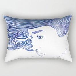 Polynome Rectangular Pillow