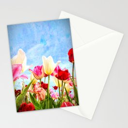 Tulip Nirvana 15 Stationery Cards