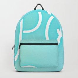 Poof Cloud Backpack