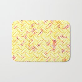 Custard & Jam Bath Mat