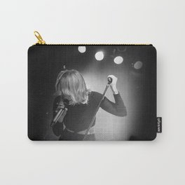 Coeur de Pirate @ The Mod Club (Toronto) Carry-All Pouch