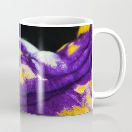 A lone traveller (supermacro flabellina) Coffee Mug
