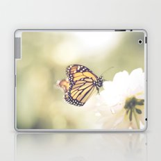 Love of a butterfly Laptop & iPad Skin