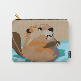 Ñe! Carry-All Pouch