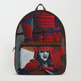Samurai Crossfit Backpack