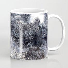The Groke Coffee Mug