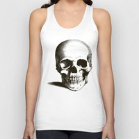 fig Tank Tops featuring Fig 1.1 by Steal This Art