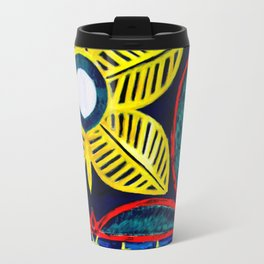Loose Threads Travel Mug