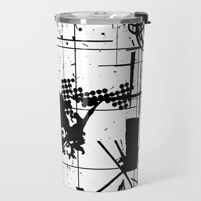 closure sx Travel Mug