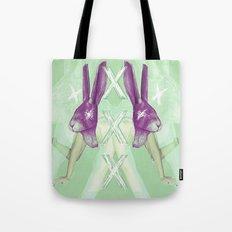 XXX Tote Bag
