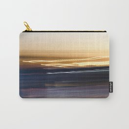 Sunset Sweep Carry-All Pouch