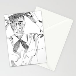 Damfino Stationery Cards