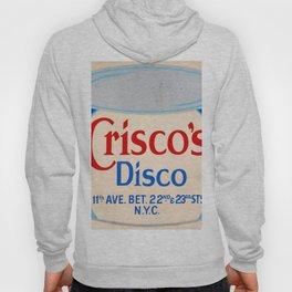 Crisco's Disco Hoody