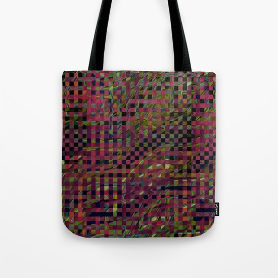 Abstract 147 Tote Bag