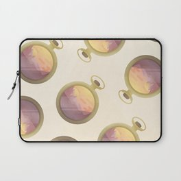 From Dusk to Dust Laptop Sleeve