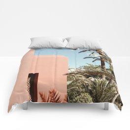 Hacienda Comforters