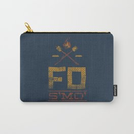 Fo' S'mo' Carry-All Pouch