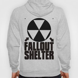Fallout_Shelter Hoody
