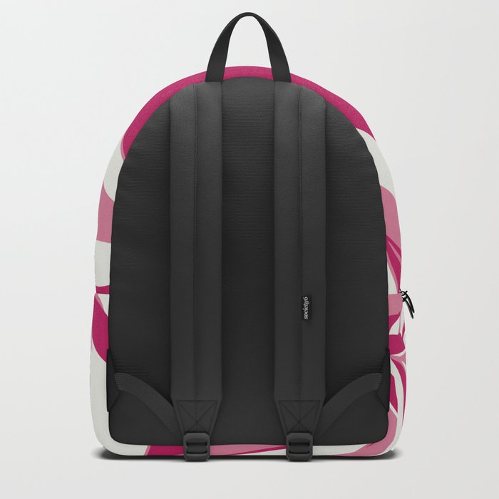 Strawberry Icecream Backpack