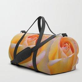 Peace Rose Duffle Bag