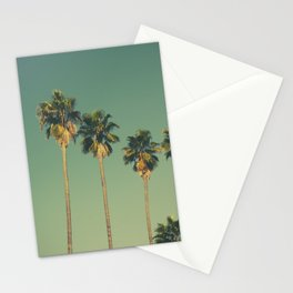 Hollywood Summer Stationery Cards