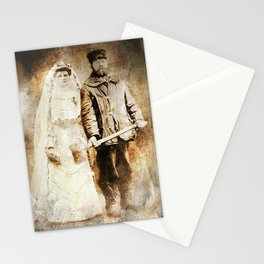 Uncle Erno's Wedding Stationery Cards