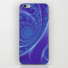 Eternal Bliss iPhone Skin