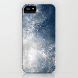 Ciel au Lait iPhone Case