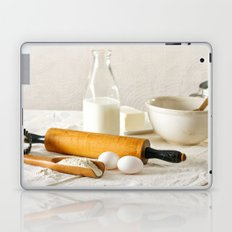 Vintage Cooking Laptop & iPad Skin